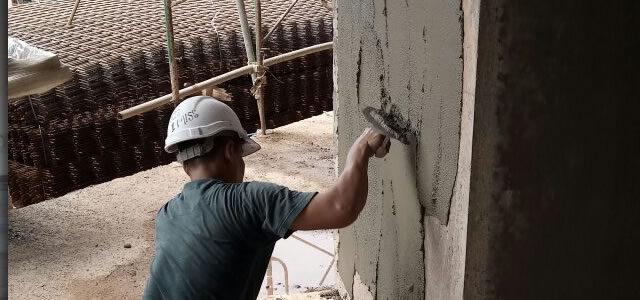Dry Mix Mortar Mutual Deals Sdn Bhd Johor Bahru Malaysia