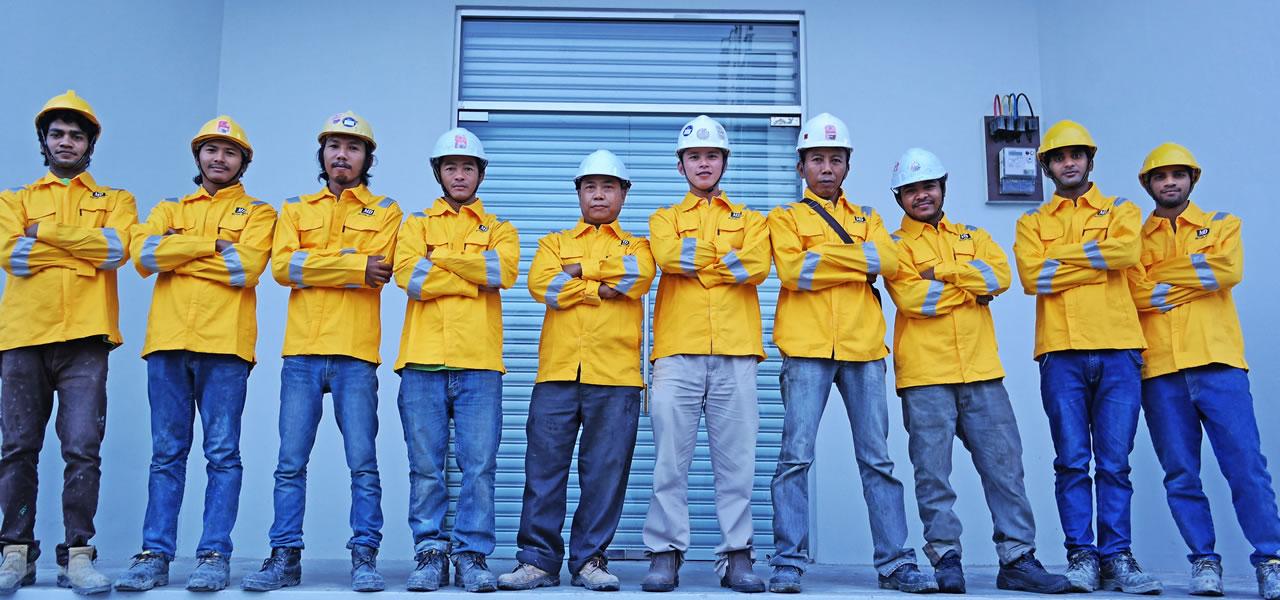 Mutual Deals Staff Team