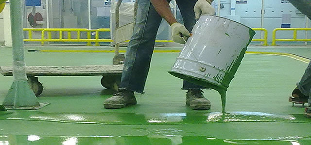 Construction Chemicals Products